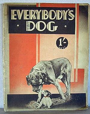everybodys dog - AbeBooks