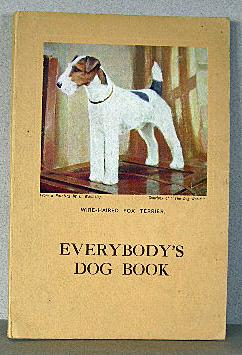 EVERYBODY'S DOG BOOK