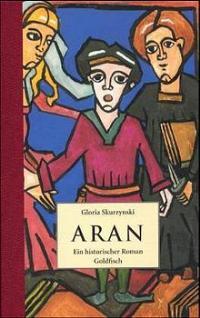 Aran - Skurzynski, Gloria