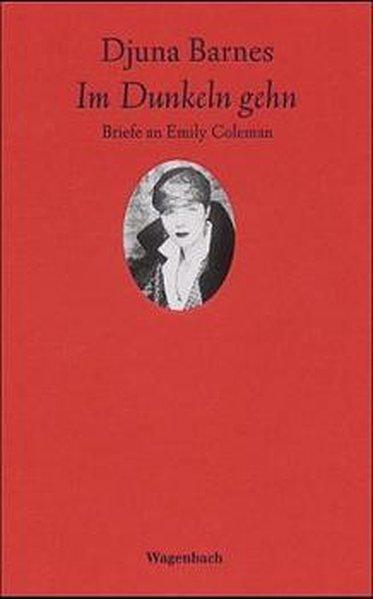 Briefe Für Emily : Barnes djuna zvab