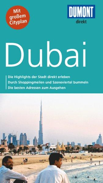 DuMont direkt Reiseführer Dubai - Heck, Gerhard