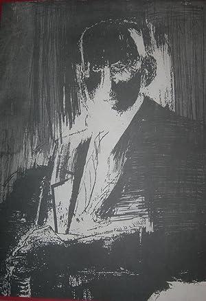 Incisioni. Presentazione Arnoldo Ciarrocchi. Testo critico Luca Baldin.: MICHIELIN, Francesco.