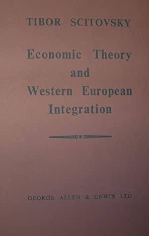 Economic theory and Western European integration.