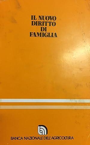 Il nuovo diritto di famiglia.: GIANFELICI, E -