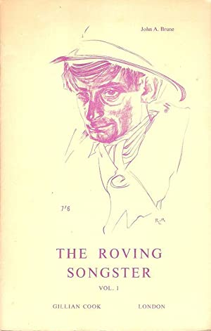 The roving songster. Vol. 1.