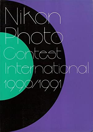 nikon photo contest international 1990 / 1991.