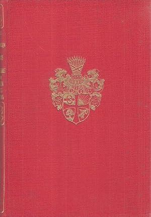 Quellen und Darstellungen zur Geschichte der Burschenschaft: Wentzcke, Paul (Hrsg.):