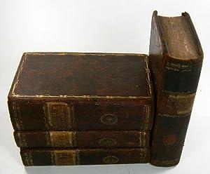 Émile, Ou De L'Education. Tome Premier -: Rousseau, J[ean] J[acques]: