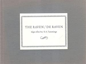 The raven / De raven.: Poe, Edgar Allan
