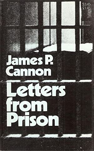 Letters from prison.