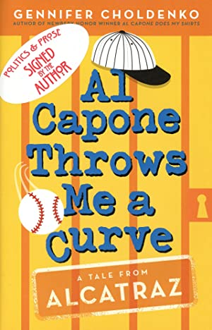 Al Capone Throws Me a Curve: A Tale from Alcatraz