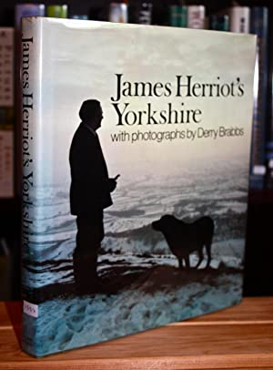 James Herriot's Yorkshire : A Guided Tour: Herriot, James