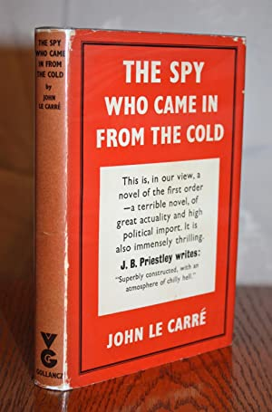 The Spy Who Came In From The: John Le Carre