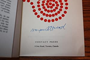 The Circle Game [SIGNED]: Margaret Atwood