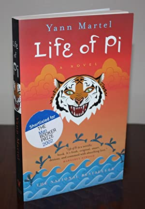 life of pi by yann martel pdf