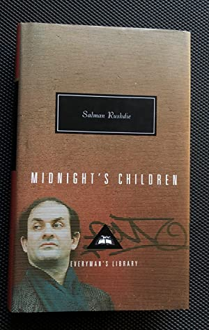 Midnight's Children (Everyman's Library): Rushdie, Salman