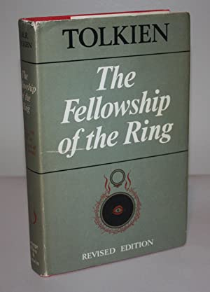 THE FELLOWSHIP OF THE RING {Second Edition}: J. R. R.