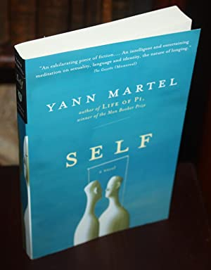 SELF {Signed on the Title Page --: Yann Martel