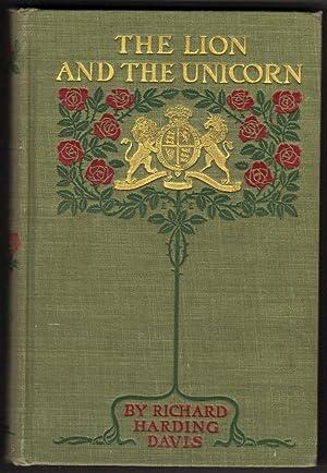 THE LION AND THE UNICORN: Richard Harding Davis