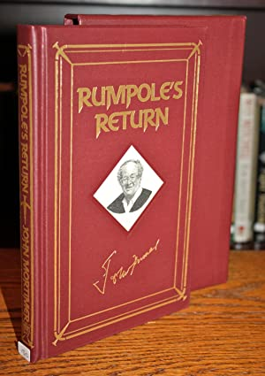 Rumpole's Return [SIGNED & NUMBERED]: John Mortimer