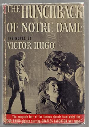 THE HUNCHBACK OF NOTRE DAME Photoplay Edition featuring Charles Laughton & Maureen O'Hara: ...