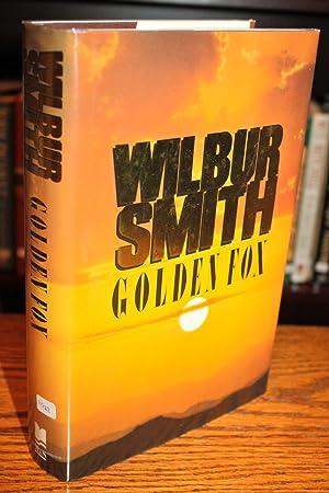 Golden Fox [SIGNED 1st/1st]: Smith, Wilbur