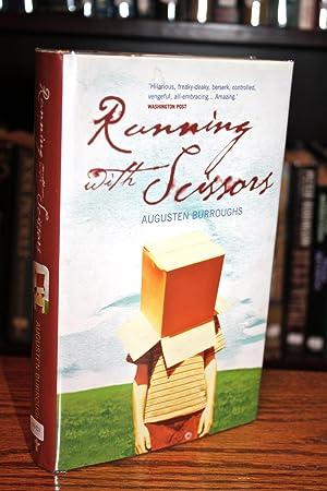Running with Scissors : A Memoir [SIGNED: Burroughs, Augusten
