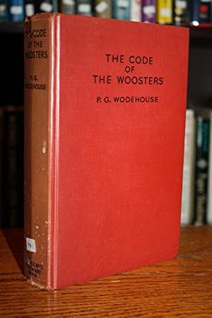 The Code of The Woosters [CANADIAN 1ST/1ST]: P. G.Wodehouse