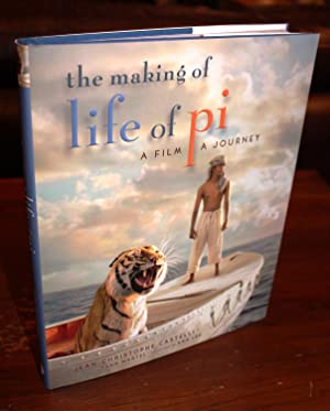 THE MAKING OF LIFE OF PI -: JEAN-CHRISTOPHE CASTELLI Foreword
