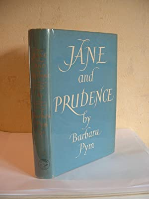 Jane and Prudence: Barbara Pym