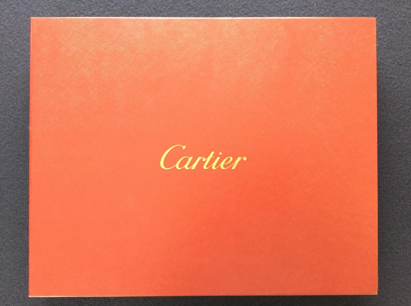 L'ODYSSEE DE CARTIER 2012 Photobook L'ODYSSEE DE CARTIER [Good] [Hardcover] L'Odyssee de Cartier - 2012 - Published by Cartier - 36 pages - 33 x 26,5 cm First edition. Hardcover photobook. In good condition.