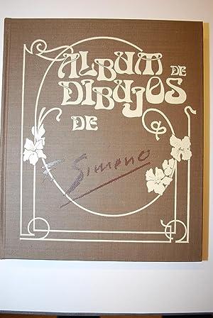 Album De Dibujos F. Gimeno. Ensayo Pinacológico.: Monllaó, R. Lluís