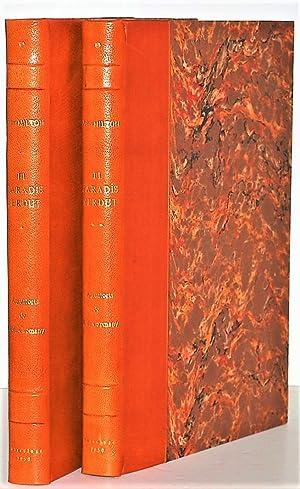 El Paradís Perdut. Traducció De Josep M.: Milton, John