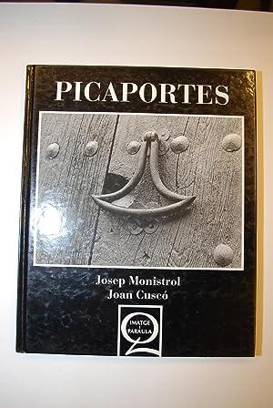 Picaportes.: Monistrol, Josep - Cuscó, Joan