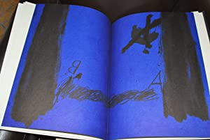 Nocturn Matinal. Litografies d' Antoni Tàpies.: Brossa, Joan