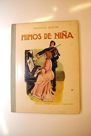 Mimos De Niña.