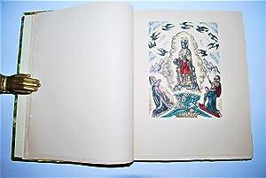 Montserrat. Tradicions I Llegendes. Xilografies De E. C. Ricart.: Amades, Joan