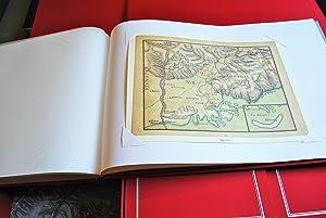 Mapes Del Comte De Darnius. L'Atles I Els Mapes Dels Corregiments De Catalunya Del Comte De ...