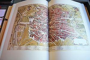 Theatrum Illustriores Hispaniae Urbes - Civitatis Orbis Terrarum. Edición Facsímil ...