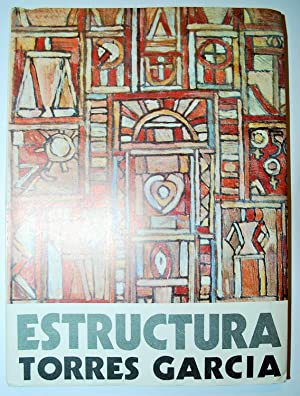 Estructura.: Torres García, Joaquín