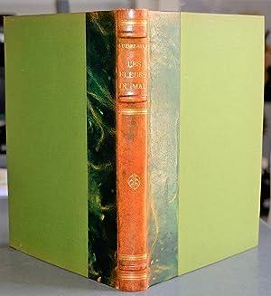 Les Fleurs Du Mal. Illustrations De Lino: Baudelaire, Charles