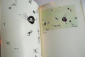 Joan Miró. Serie Grabados Originales. Barcelona 1972 - 73. Exposición.