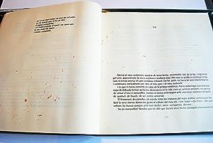 Transnarcís. Textos I Cançons Pau Riba. Composició De Les Olors Rossend Mateu....