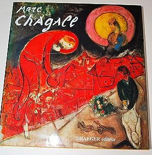 Marc Chagall De Draeger.