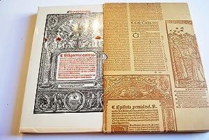 Blanquerna. Edición Facsímil De La Edición Príncipe, Valencia, 1521.: ...