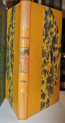 Les Amies - Filles. Lithographies De Jean: Verlaine, Paul