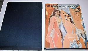 Les Demoiselles d'Avignon. Texte En Català.: Picasso