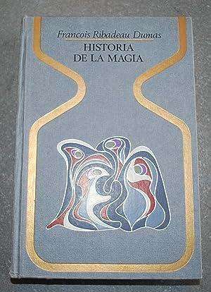 Historia De La Magia.: Ribadeau Dumas ,