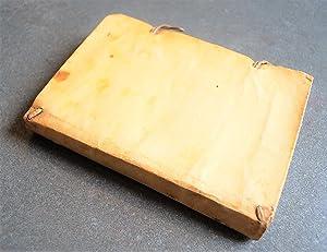 Liber De Mille Proverbiis. Latina Simul et: Llull, Ramón Beati