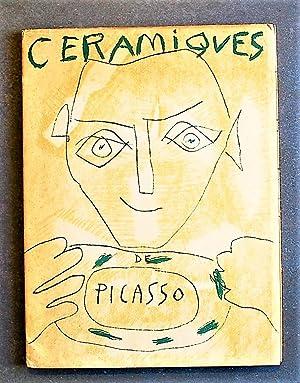 Céramiques De Picasso.: Ramié, Suzanne et
